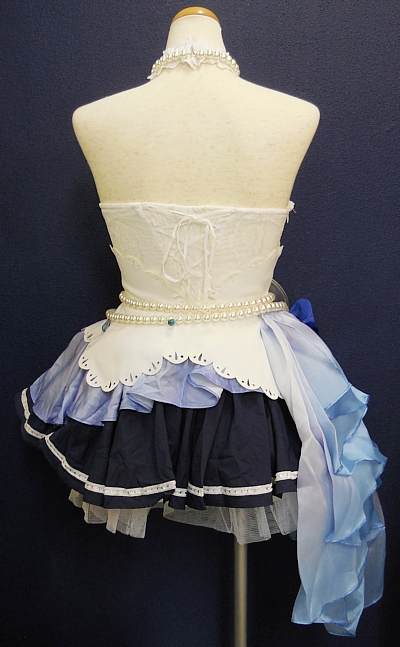 デレステステージ衣装クール3