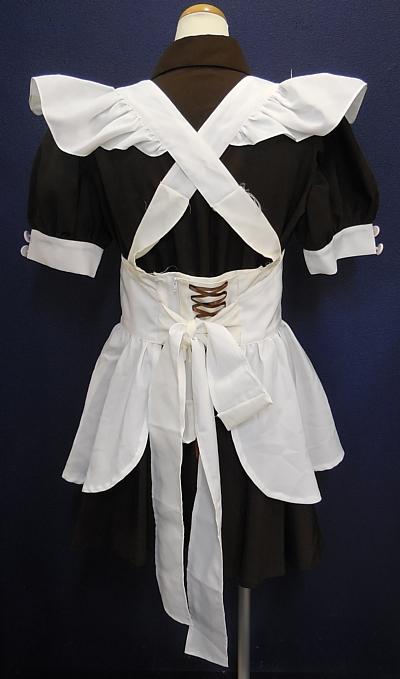 メイド服3