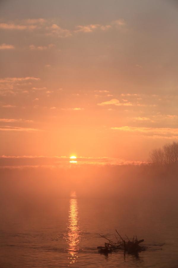 043 川原からの日の出0001