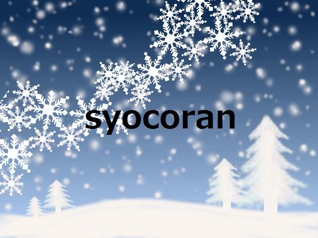 雪の結晶③