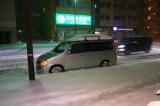 真冬の西川名 (1)