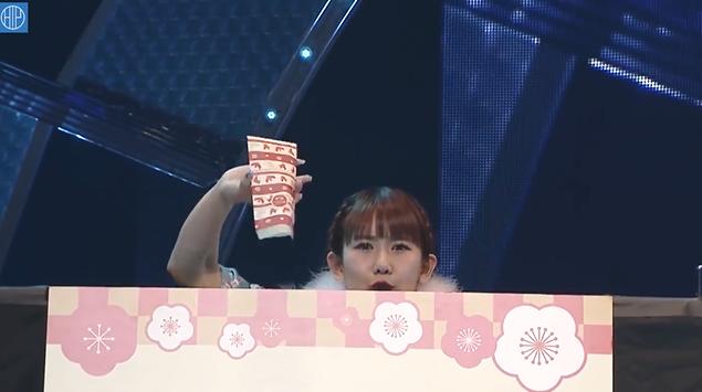 ハロ!ステ#202℃-ute新春公演03