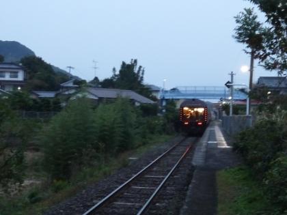 小串郷駅(3)