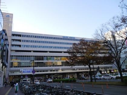 博多駅筑紫口