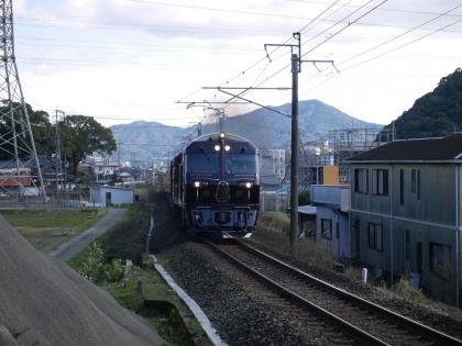 武雄温泉駅~永尾駅間(1)