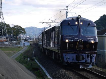 武雄温泉駅~永尾駅間(2)