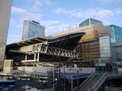 大阪駅南口