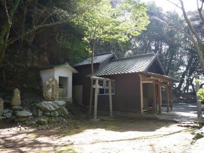 豊前坊神社