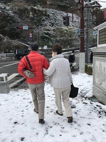 170116幸美さんと温泉ランチ (5)