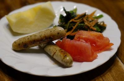 170203 (6)野菜づくし