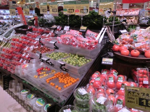 青果トマト