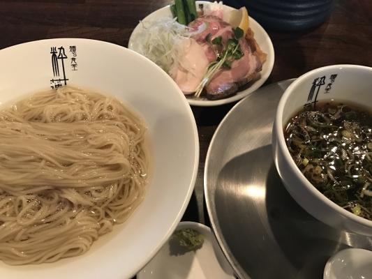 プレミアムつけ麺