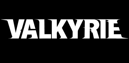VALKYRIEロゴ_疾走感の形を変更(新幹線風)