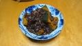 カボチャの小豆煮 20151221