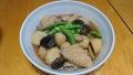 手羽と里芋の煮物 20170126