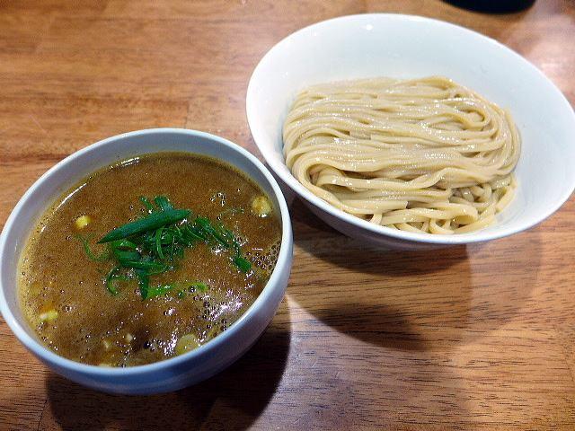 らーめん 桐麺@06カレーつけ麺「F」 1