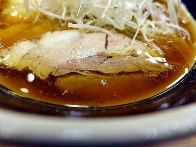 はじめ製麺所 壱@01中華そば 2