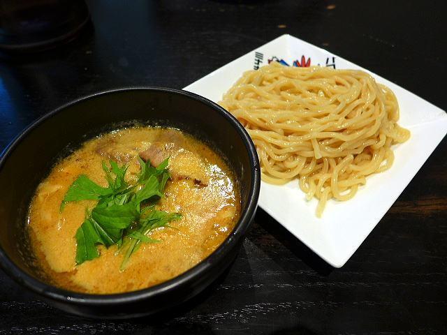 十二分屋 彦根本店@02近江つけ麺 1
