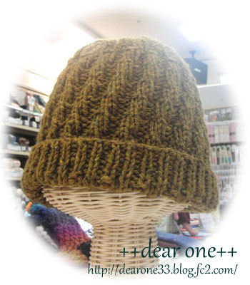 帽子170123