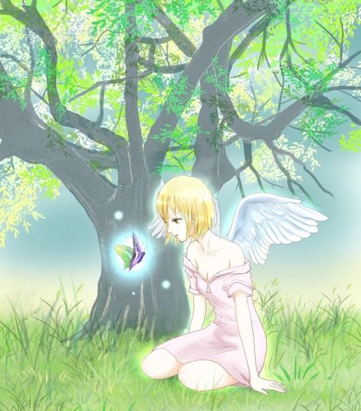 170120_またもや天使