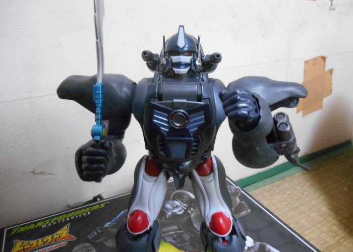 MPイボンコ ロボットモード叫び版