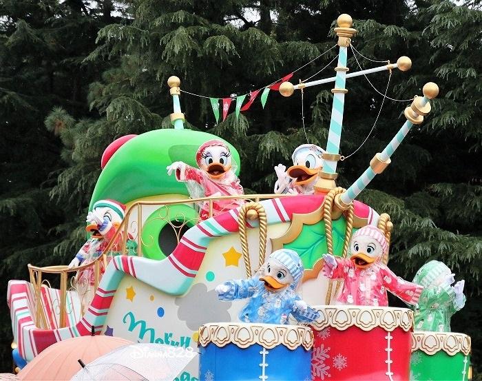クリスマス・ストーリーズ81