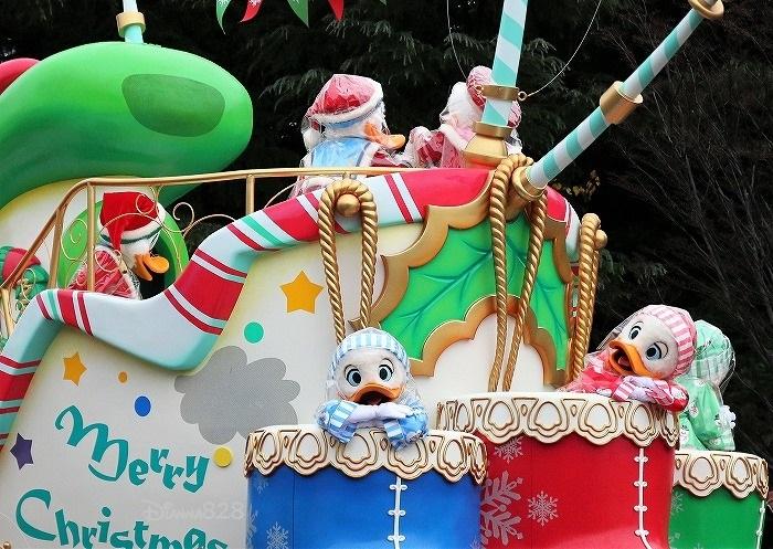 クリスマス・ストーリーズ82