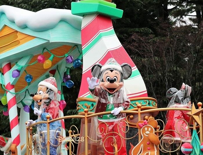 クリスマス・ストーリーズ83