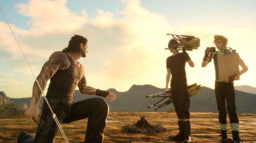FINAL FANTASY XV JUDGMENT DISC_20161112013934