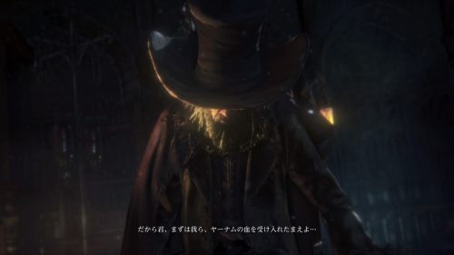 Bloodborne® The Old Hunters Edition_20161117200420