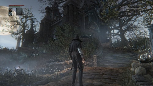 Bloodborne® The Old Hunters Edition_20161117202311