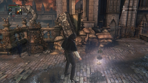 Bloodborne® The Old Hunters Edition_20161117204842