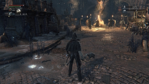 Bloodborne® The Old Hunters Edition_20161117205853