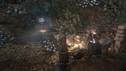 Bloodborne® The Old Hunters Edition_20161123004808