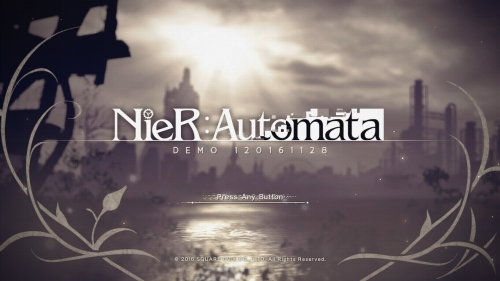 NieR_Automata DEMO 120161128_20161222202804