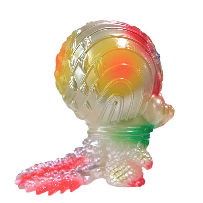 宇宙魚人ギョグラ gumliens第5期彩色版の画像