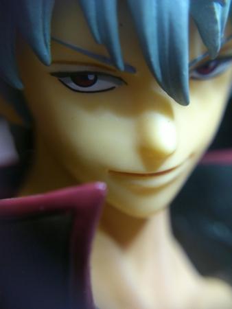 銀さん フィギュア