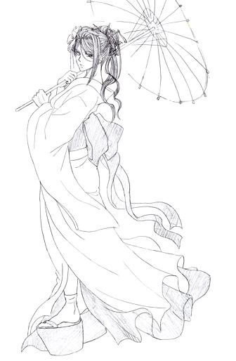 ヅラ子さん 銀魂