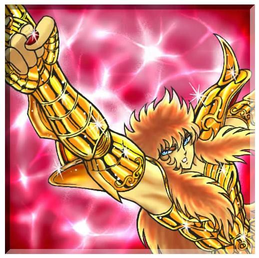 黄金聖闘士ミロ
