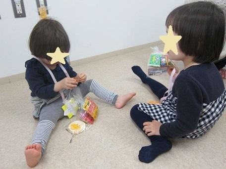 クリスマス会@となり町
