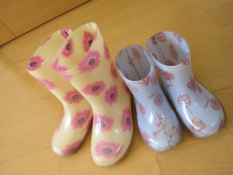 長靴Hakka