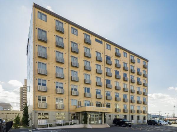 comfort-hotel-omihachiman