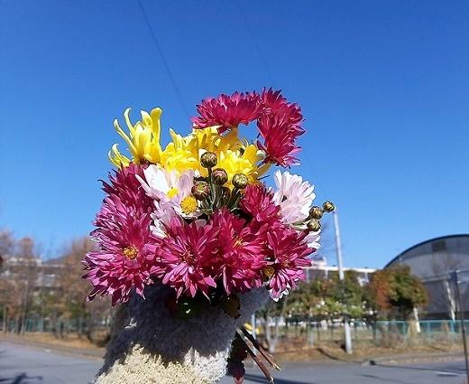 花束を君に (1)