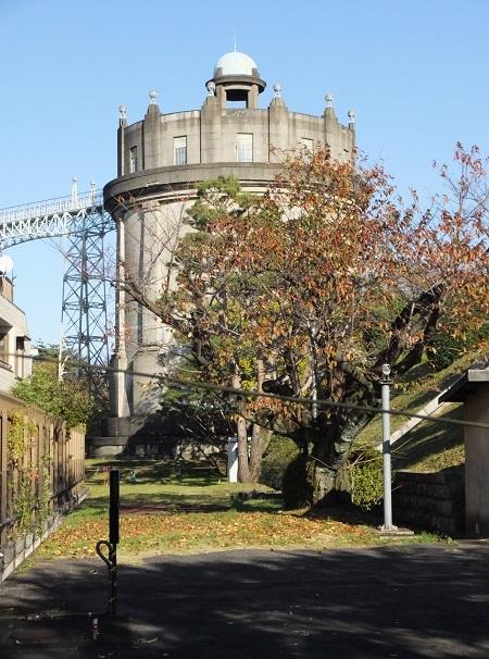 第1号駒沢給水塔