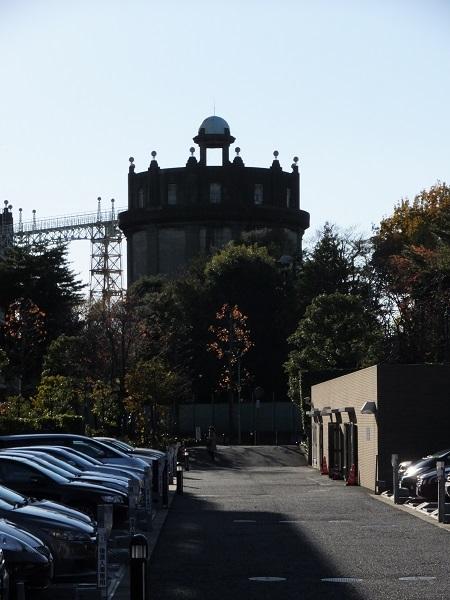 第2号駒沢給水塔