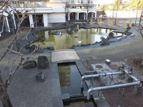 妙正寺川第一調節池