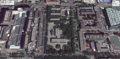 北京朝鮮大使館jpg