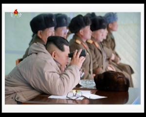 20161220 경애하는 최고령도자 김정은동지께서 《마식령스키경기-2016》을 관람하시였다mp4_000331426