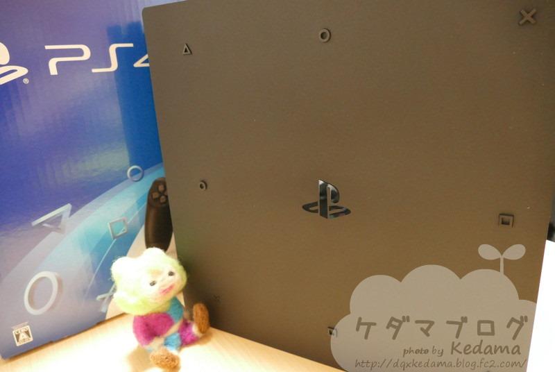 PS4がやって来た!!【今週の管理人】