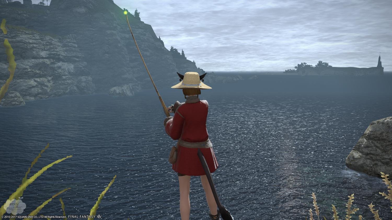 釣り過ぎた週末~ミケケ釣りスタイルの歴史~【FF14】